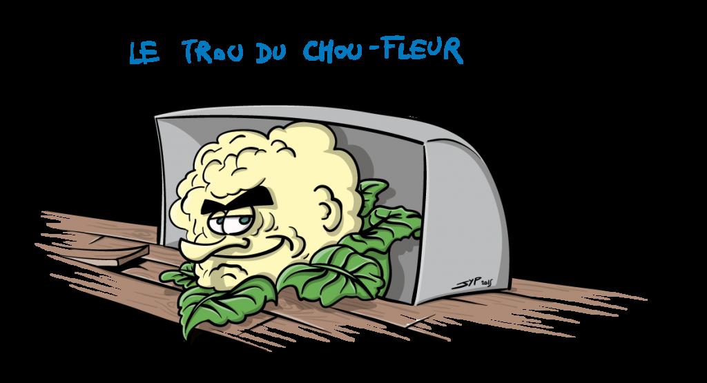 choufleur