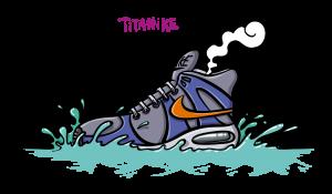 titanike